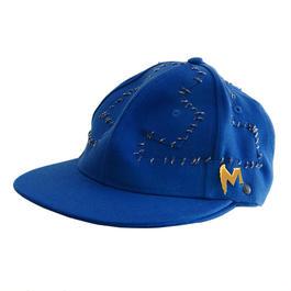 """MIFUNE CAP """"Deep BLUE pt.1"""""""