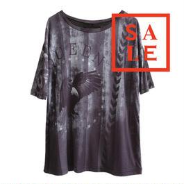 """KROFUNE Tシャツ """"QUEEN"""""""