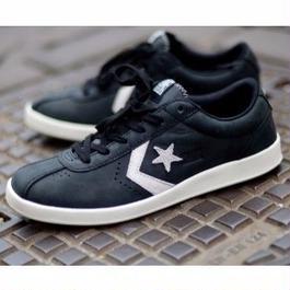 Converse KA ONE STAR - BLACK