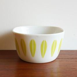 Lyngby Porcelain ロータスシリーズ シュガーボウル LYNGBY-002