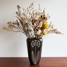 グスタフスベリ Facettシリーズ 花瓶 g-040