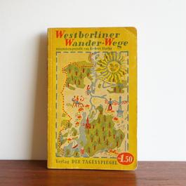 ドイツ「Westberliner Wander-Wege」
