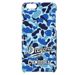 CAMODRA【カモドラ】SMARTPHONE CASE CDP-001