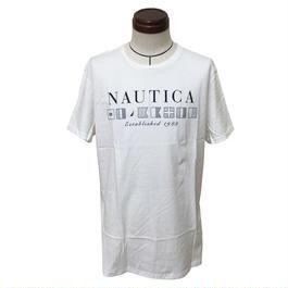 NAUTICA【ノーティカ】S/S TEE V54700