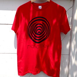 inframince T-SHIRTS (Red)
