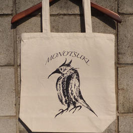 夜鳴鶯 TOTE BAG【SALE】