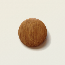 Broach S OAK (mt1006S_OAK)