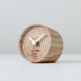 Annual Ring Clock(mt1101)