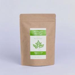 モリンガ茶(お湯・水出し両用/ポット用) 3g×10包