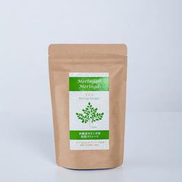 モリンガ茶(カップ用三角ティーバッグ)1g × 20包