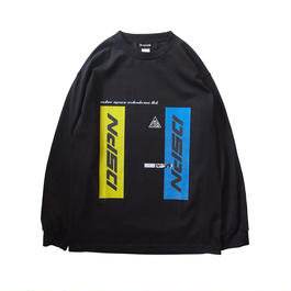 A-17SPT-03 SPACE INDUSTRIES LONG SLEEVE TEE