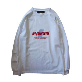 A-17SPT-02  DARK ENERGIE LONG SLEEVE TEE