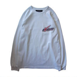 A-17SPT-04 AVALONE LOGO LONG SLEEVE TEE