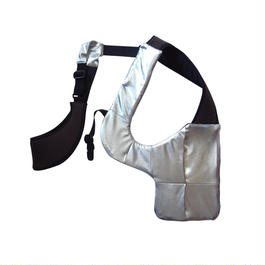 FT-VEST BAG SILVER  ※PRE ORDER ITEM!!