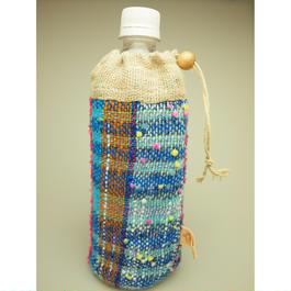 tutomuさんのペットボトルケース