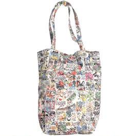 【SALE】Tote bag – small