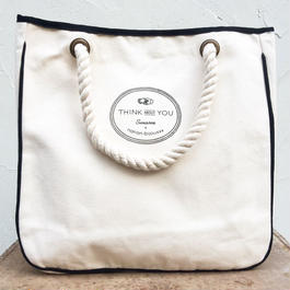 Charity bag (Rope)