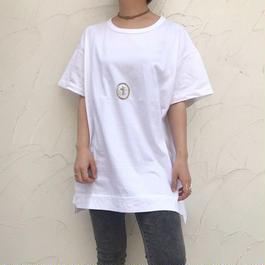 Cross T-shirt <BIG>