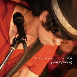 Satisfuction EP