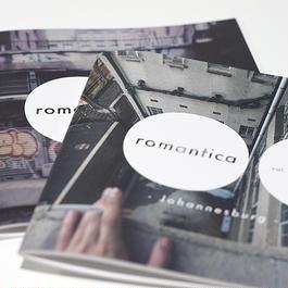 romantica vol. 1.5