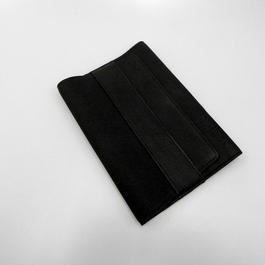 ディアスキン(鹿革) ほぼ日手帳 ブックカバー 文庫版用