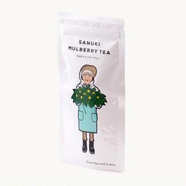 さぬきマルベリーティー【桑茶レモンティーバッグ】