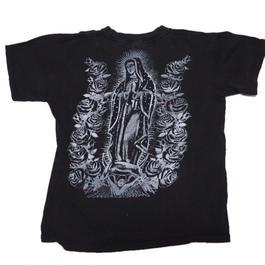 1980's〜90's TATTOO 背面マリア T-shirts