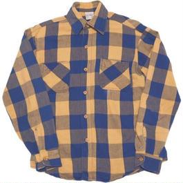 1970's BIGMAC ネルシャツ【希少Sサイズ&ナイスカラー】