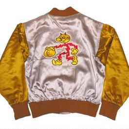 1950's vintageボタスタ jacket  実寸(M)