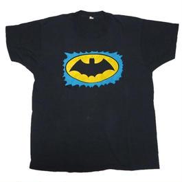 1980's  BAT MAN  T-shirts  表記(XL)