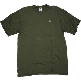 """1990's USA製 NIKE """"ACG"""" ワンポイントロゴ BIG T-shirts 表記 (L)"""