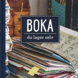 アルネ&カルロス Arne&Carlos/書籍(ノルウェー語)Boka du lager selv