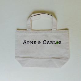 アルネ&カルロス Arne&Carlos/オリジナルトートバッグ(S)