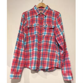 HOLLISTER Flannel shirt