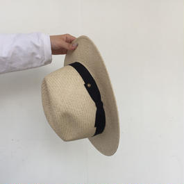 """NEW"" Nine Tailor Glide hat Made in Japan black"