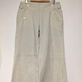 BANANA REPUBLIC sailor pants
