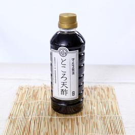 【ところてん用三杯酢】マルコ醸造特製 ところ天酢500ml
