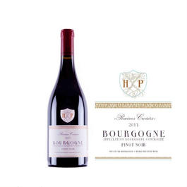 フランス ブルゴーニュ 赤ワイン ピノ・ノワール アンリ・ピオン