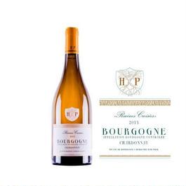 フランス ブルゴーニュシャルドネ 白ワイン 2013年 750ml