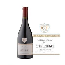 上品で高品質 ブルゴーニュ、サン・トーバンの赤ワイン