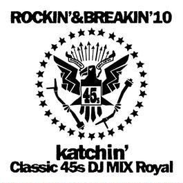 Rockin' & Breakin' 10