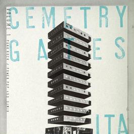 【初回特典付き!】ITA / CEMETRY GATES Vol 1  MIX CD