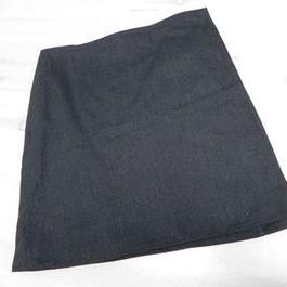 【ああ】巻きスカート デニム P17-1001