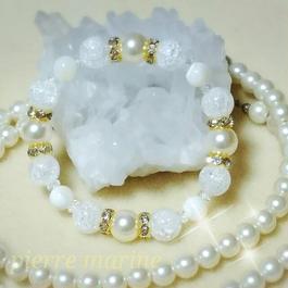 白の浄化ブレス