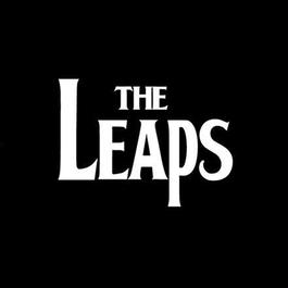 THE LEAPS -black-/THE LEAPS