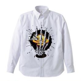 空想架空マンション「ver.3」Yシャツ