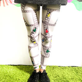 hashigo / Leggings