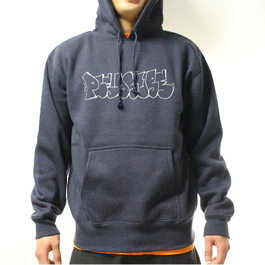HOODIE Throw-Up Lsize