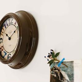 掛け時計 「Audrey - オドレイ - 」  CL-9381