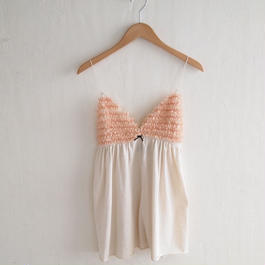 flowerfulle Camisole